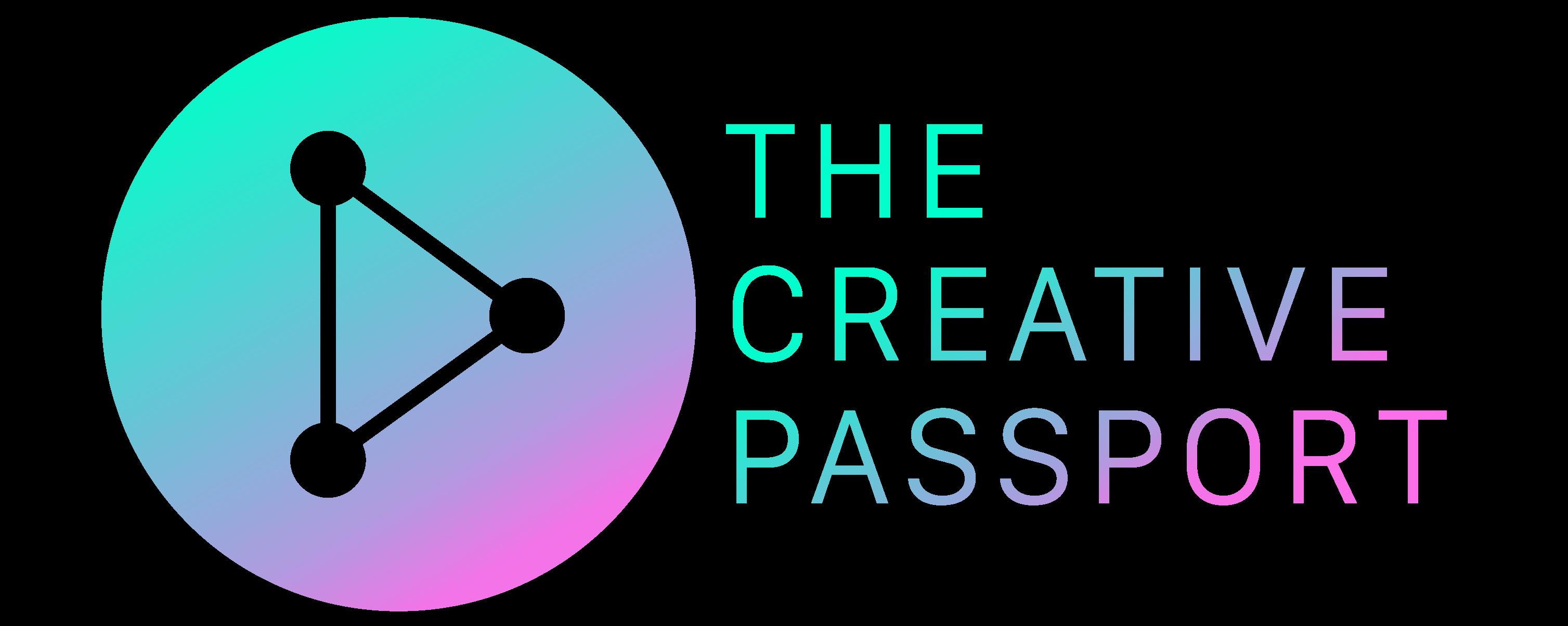 The Creative Passport